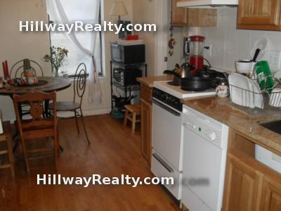 1 Bd on Huntington Ave., Avail 09/01, Parking For Rent,