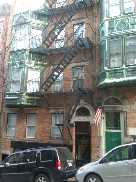 Ref #: 5331 - Anderson St Boston/Beacon Hill, MA