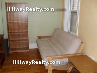 1 Bd, Include Util., Avail 05/01, Laundry in Building, Furnished