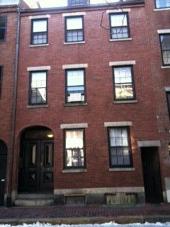 Studio on Pinckney St., Avail 09/01, Parking For Rent
