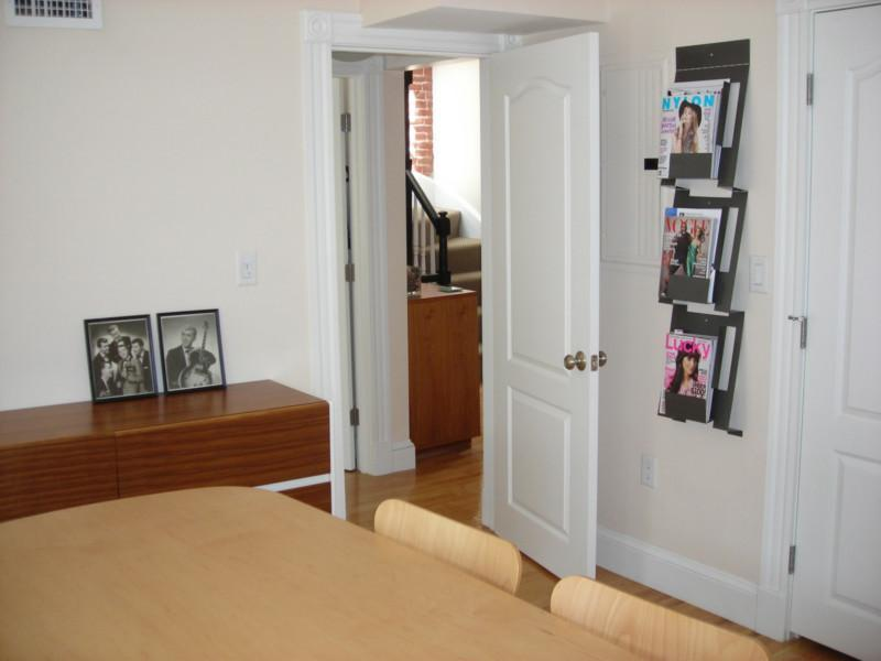 SOUTH END PET FRIENDLY 2BR W/ CENTRAL AIR,LAUNDRY,DECK,NEW KITCHEN