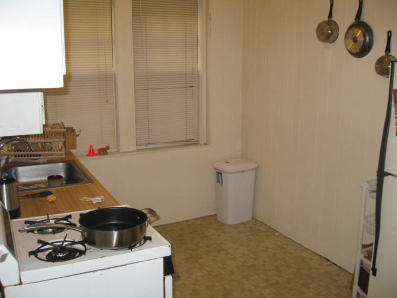 LARGE ONE BED BY BC, CLEVE CIRCLE. ELEV, LIVE-IN SUPER, FOR 09/01