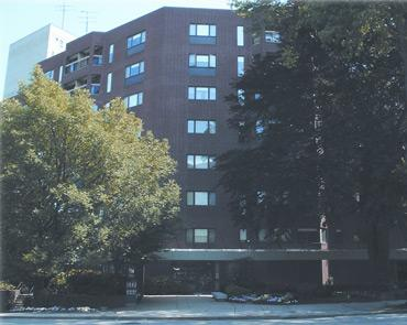 Brookline Apartments - No Fee