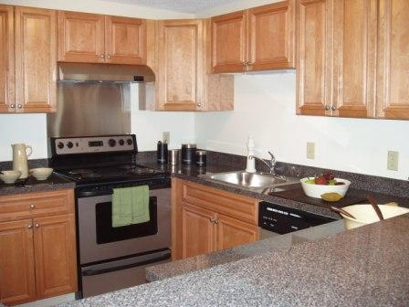 Fantastic 2 Bed, Heat & Hot Water Included, New Kitchen's & Ba