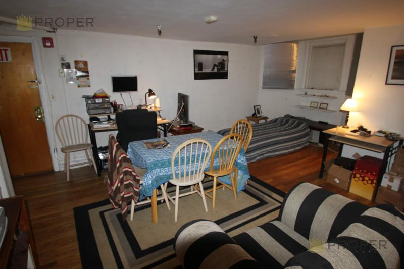 Studio on Beacon St., HT/HW, Avail 09/01, Shopping Accessible, Photos