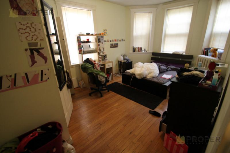 Modern, Spacious 5BR_2Bath_BU South*Heat&H.Water Incl! Eat-in Kitchen!
