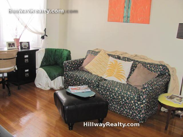 Cozy, efficient apartment available for 9.1 includes HT/HW