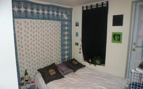 2 Bed on Hanover St., Dishwasher, Laundry in Building North End