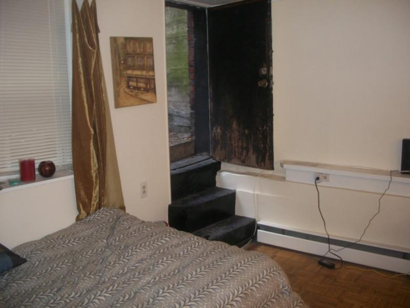 Studio on Anderson St., Heat, Avail Now, Hardwood Floors, Dog Friendly