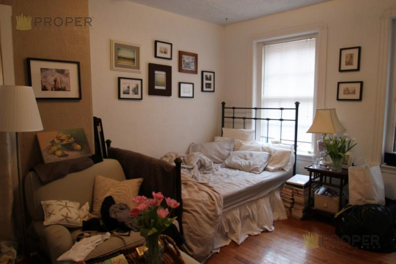 **VIDEO** Studio on Anderson St., HT/HW, Avail 09/01, Photos