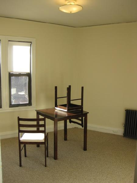 2 Bd on Massachusetts Ave., Avail 04/01, HT/HW, Street Parking, Photos