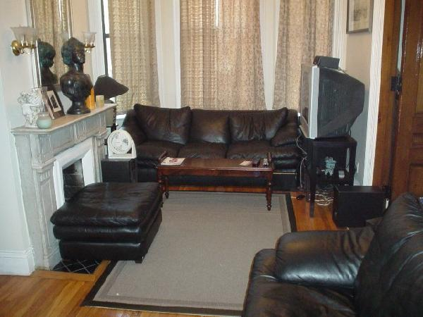 1 Bd on Shawmut Ave., Avail 09/01, Laundry in Building, Street Parking