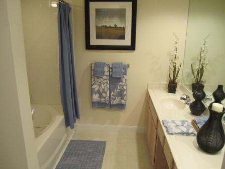 Gorgeous 1 Bed, New Kitchen & Bath, W/D -- Pet Friendly!!