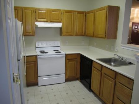 Gorgeous 2 Bed, New Kitchen & Baths, W/D -- Walk In Closets