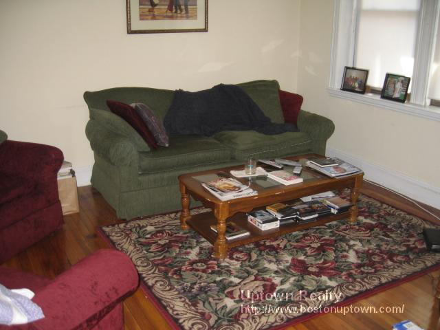 1 Bd on Lothian Rd. in Brighton, Avail 6/1, Pet Ok, HT/HW Included