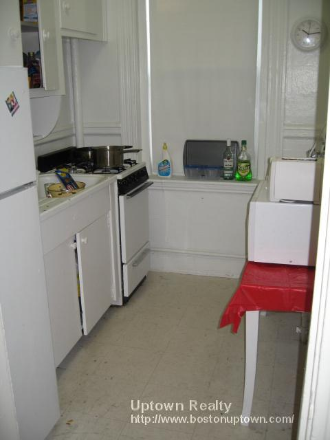 2 Bd on Egremont Rd, NO FEE, Parking For Rent, Laundry in Building