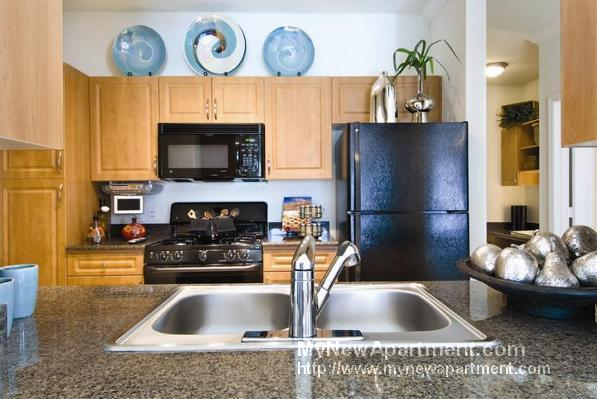 Gorgeous 2 Bed, New Kitchen & Bath, W/D -- Pet Friendly!!