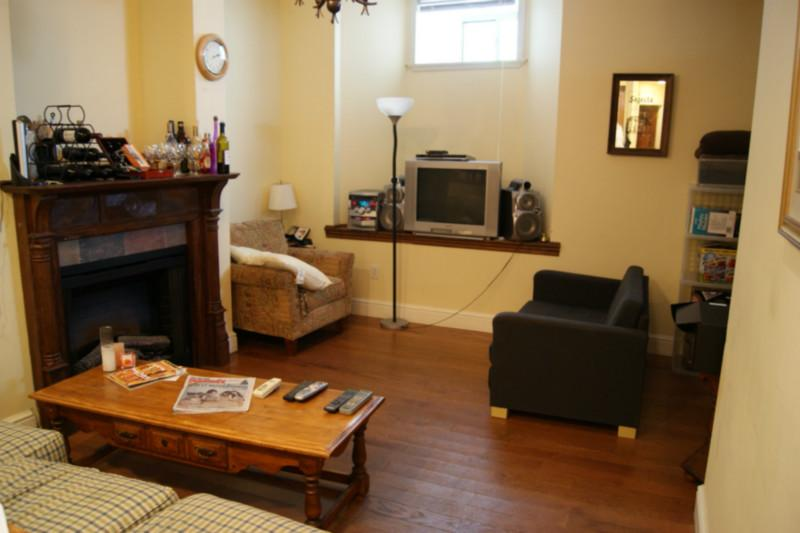 Renovated four bedroom in Mission Hill!