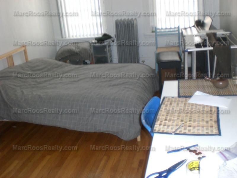 Pets ok, Large, Modern 3 bed in Fenway, 9/1