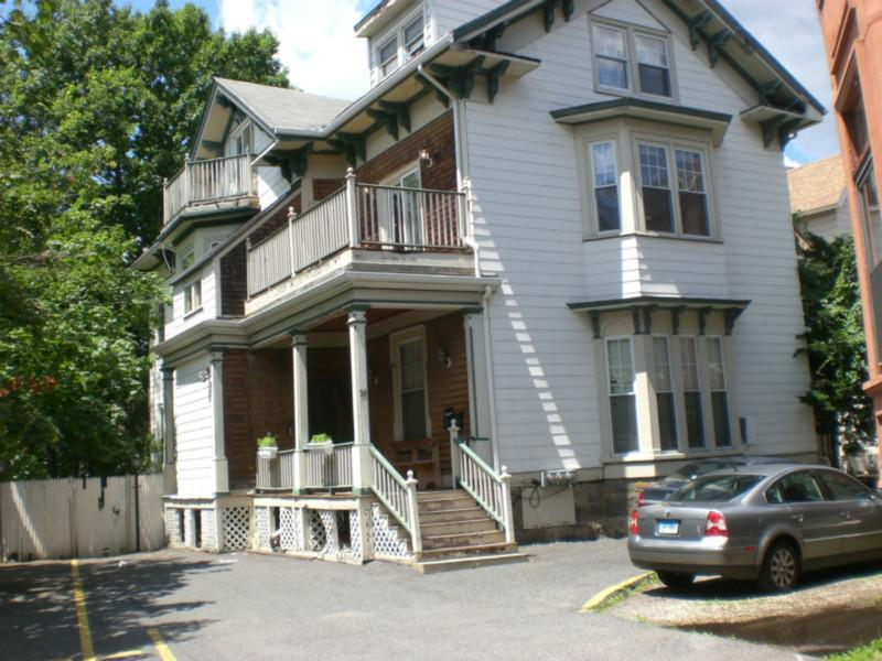 RAD 2 Bed on Babcock St., H+HW incl, Laundry! T access! MUST SEE!