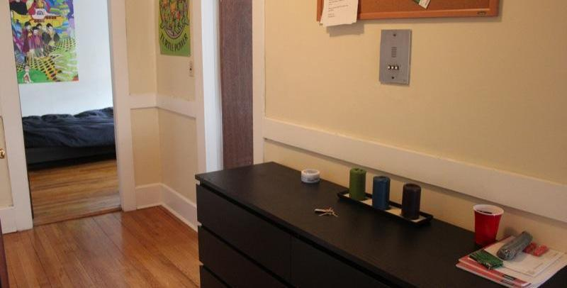 Super Nice Comm Ave 2 Bed Avail 9/1 Minutes to BU