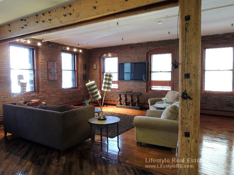 Piano Craft G Apartments | TRUE Lofts In Bostonu0027s South End | Lifestyle  Real Estate