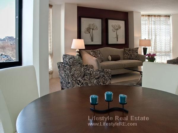 Greenhouse Apartments Boston | Huntington Avenue | Lifestyle Real ...