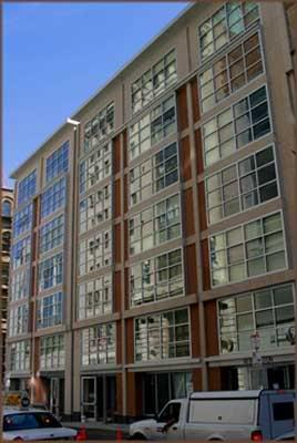 1 Bd on , NO FEE, Laundry in Building, Disposal, Elevator, Central Air