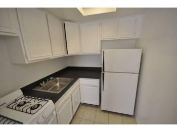 LARGE LOVELY 1 BED IN LINCOLN PARK!