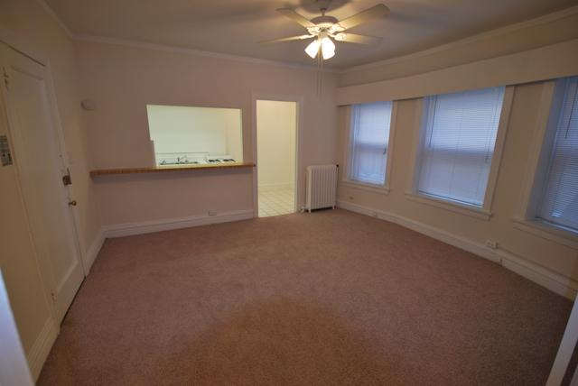 FAB STUDIO IN GREAT LINCOLN PARK LOCATION!!