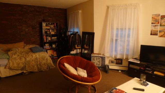 1 Bd in Mission Hill for 9/1