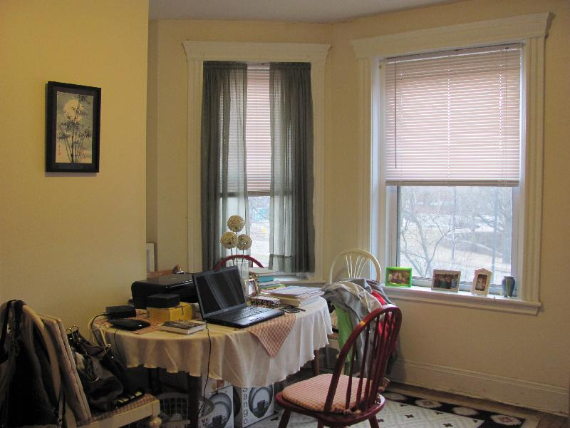 Pet friendly 2 bed for May 1st! Heat and hot water included, ROOF DECK