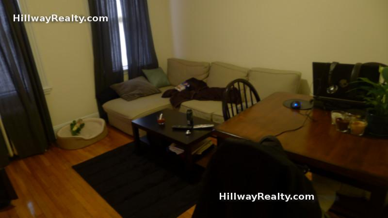 BOYLSTON ST**Heat/Hot Water Included, Close To T
