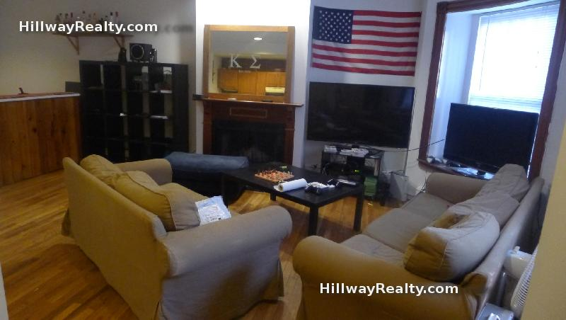 BEAUTIFUL Duplex, MODERN, Exposed Brick, Heat and Hot Water INCLUDED