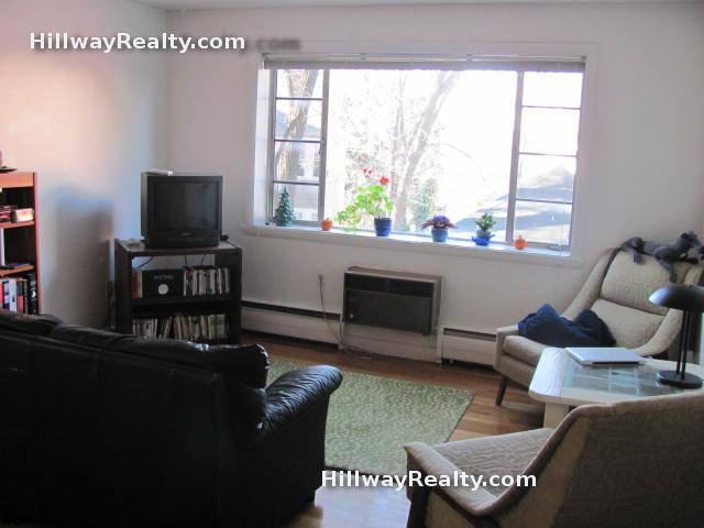 Great location and a deal!! 2 bed, fireplace, HW floors, ht/hw incl