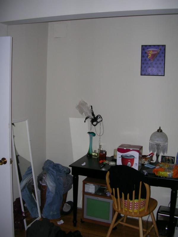 1 Bd, Pet Ok, HT/HW, Avail 09/01, Street Parking, Hardwood Floors, Dec