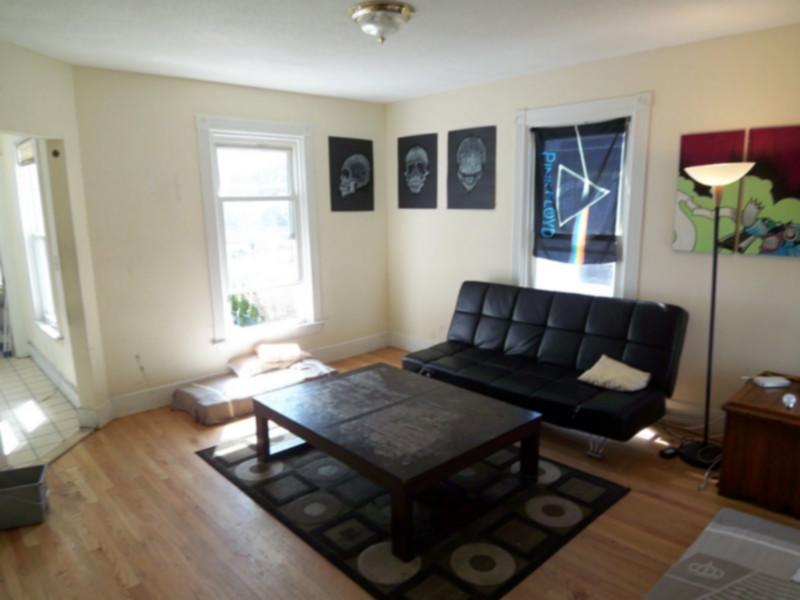 Avail 9/1 - Amazing, Spacious, Sunny 5 BR on Allston St
