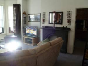 BAY VILLAGE$2300 AVL NOW 1 Bed Cortes St., Disposal, Renovated Kitchen