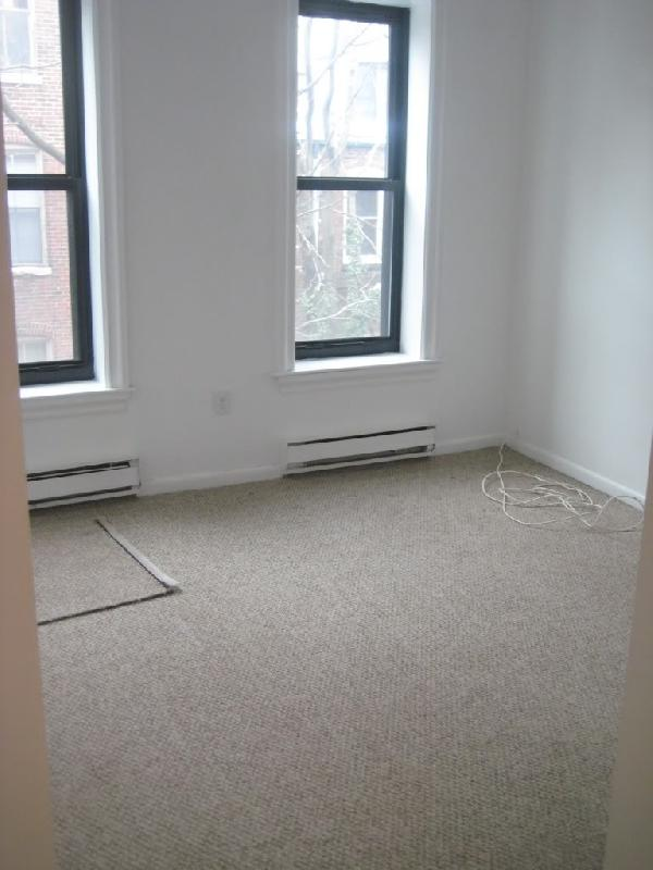 Large & Updated 3 Bed by Tufts, Emerson & Back Bay Station, Ht & Hw