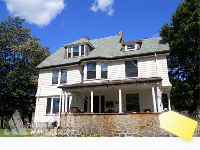 Incredible 7 Bed 3 Bath HALF FEE! On Quint Ave Near BU Packards Corner