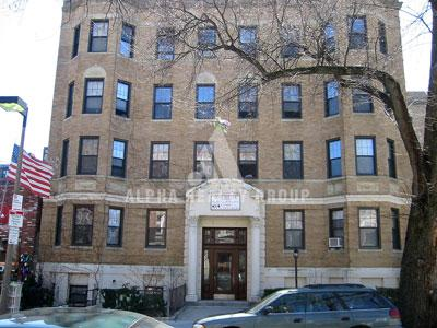 MUST SEE 4 Bed on Queensberry St.,  Laundry in Building