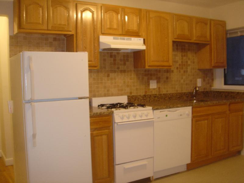 CAT OK-9/1-NICE UPDATED 1 BED IN CONVENIENT AREA OF ALLSTON VILLAGE