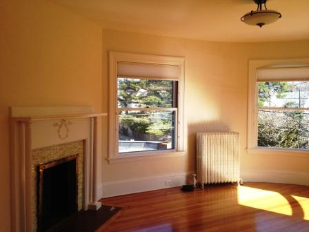Great 3 Bd 2 Bath on Marshall St, Avail Now!, High Ceiling, Back Yard