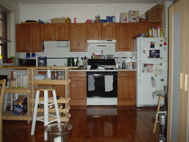 Delightful 3 Bd on Commonwealth Ave., Parking For Rent