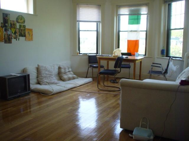 Arrtactive 3 Bd on Commonwealth Ave., Parking For Rent