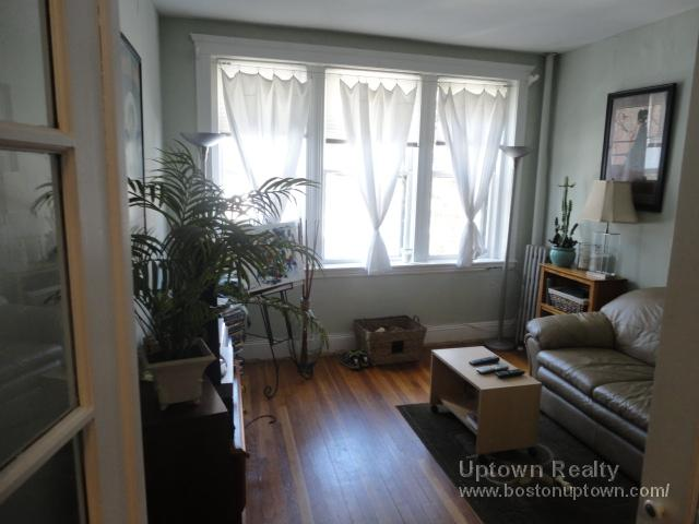 Dog Friendly Unit for August, Heat/Hot Water Included
