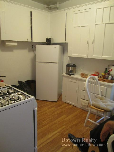 Two Bed on Comm. Ave in Brighton With Hardwood Floors, NO FEE!
