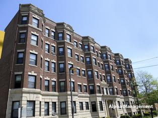 1 Bd on Washington St., Avail 09/01, Parking For Rent