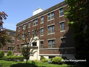 1 Bd on Fellsway West, Avail 07/01, Parking For Rent