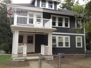2 Bd on Arborough Rd., Avail 11/15, Parking Included, NEW Kitchen